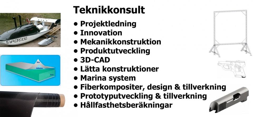 Teknikkonsult